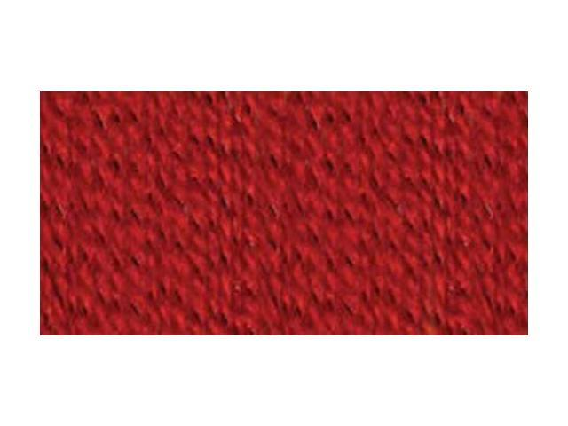 Vanna's Glamour Yarn-Ruby Red