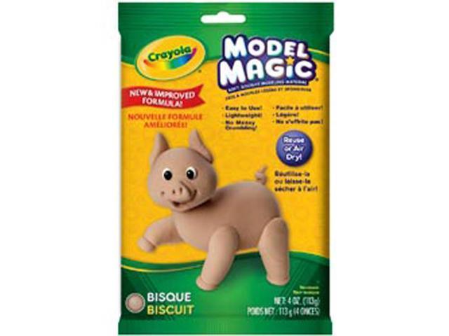 Crayola Model Magic 4 Ounces-Bisque