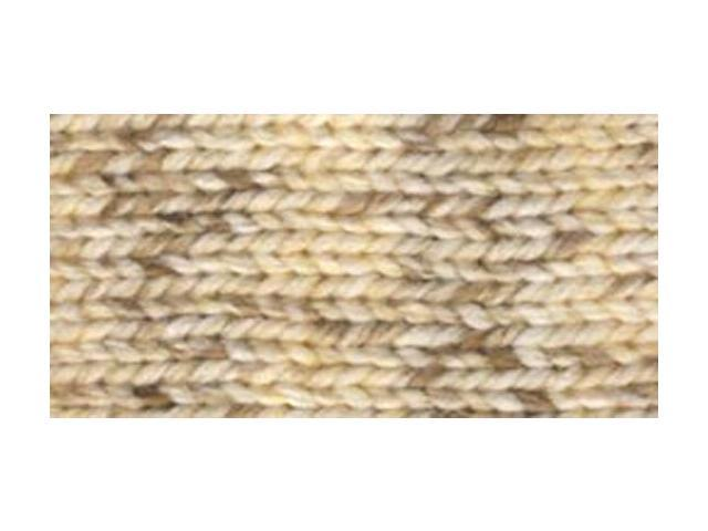Deborah Norville Collection Serenity Chunky Weight Yarn-Almond