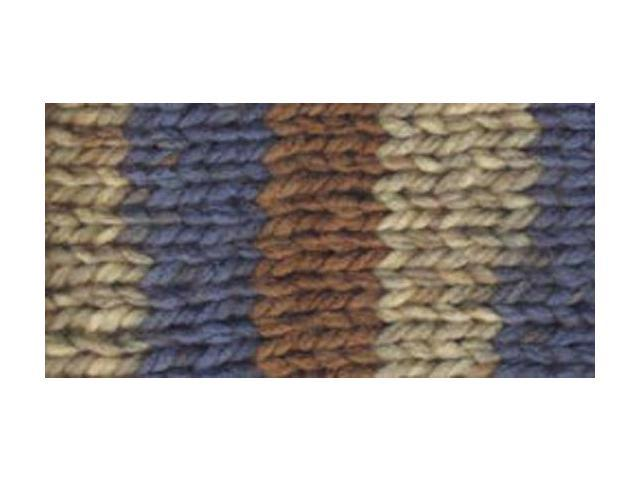 Deborah Norville Collection Serenity Chunky Weight Yarn-Walden Pond
