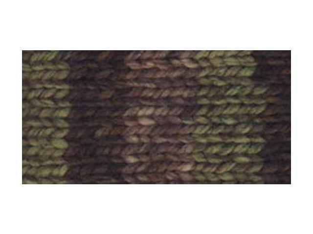 Deborah Norville Collection Serenity Chunky Weight Yarn-Dark Forest