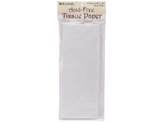 Acid Free Tissue Paper 20