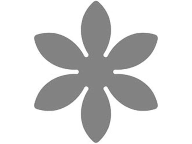 Medium Lever Punch-Flower 1