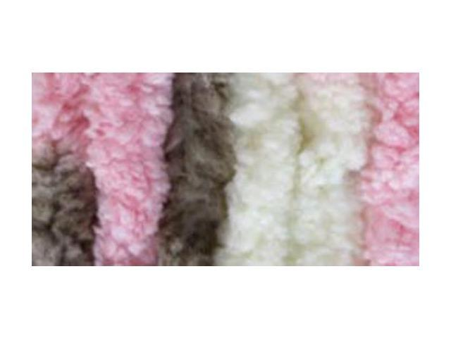 Baby Blanket Yarn-Little Petunias