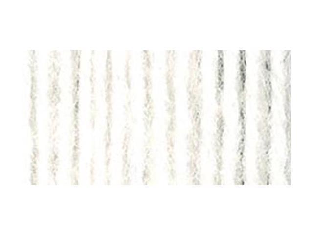 Wool-Ease Yarn -White Frost