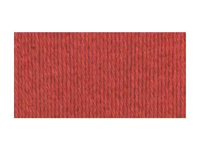 Kitchen Cotton Yarn-Cayenne