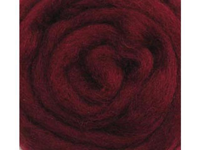 Wool Roving 12