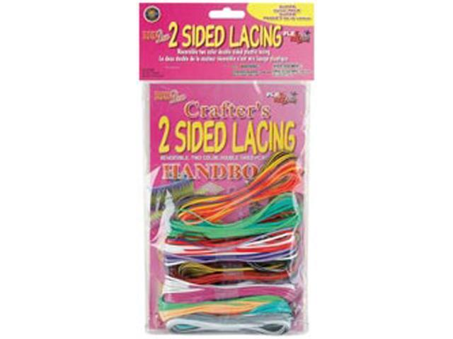 Rex Duo Lacing Super Value Pack-Assorted Colors