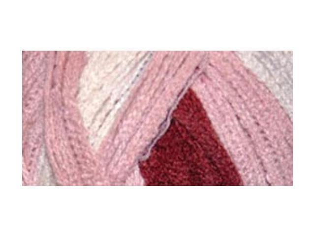 Sullivan's Elicia Ruffle Yarn-Mellow Mauve
