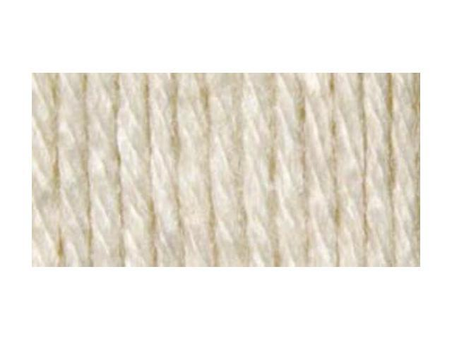 Spinrite 369399 Silk Bamboo Yarn-Ivory