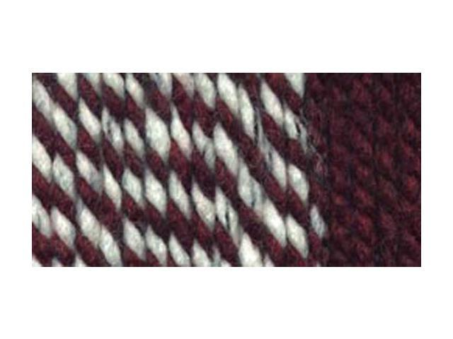 Wool-Ease Thick & Quick Yarn-Hoosiers Stripes