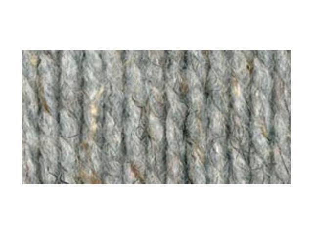 Wool-Ease Thick & Quick Yarn-Grey Marble