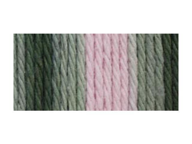 Sugar'n Cream Yarn Ombres Super Size-Pink Camo