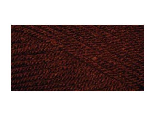 Deborah Norville Collection Everyday Solid Yarn-Chocolate