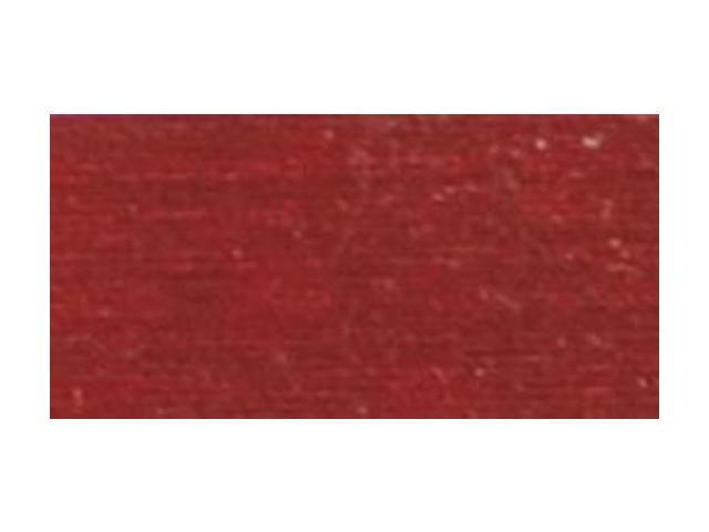 Natural Cotton Thread 273 Yards-Rudy Red