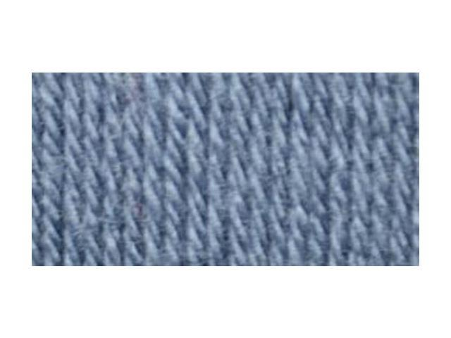 Canadiana Yarn-Solids-Medium Water Blue