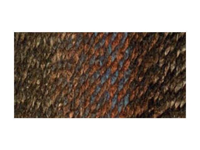 Tweed Stripes Yarn-Woodlands