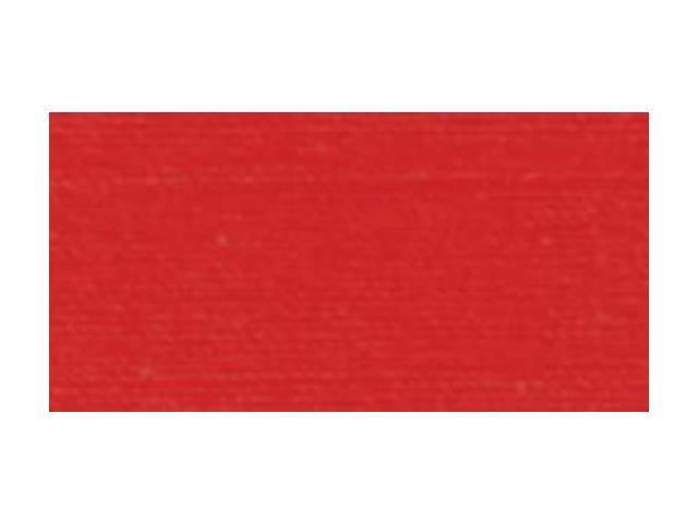 Natural Cotton Thread 273 Yards-Red