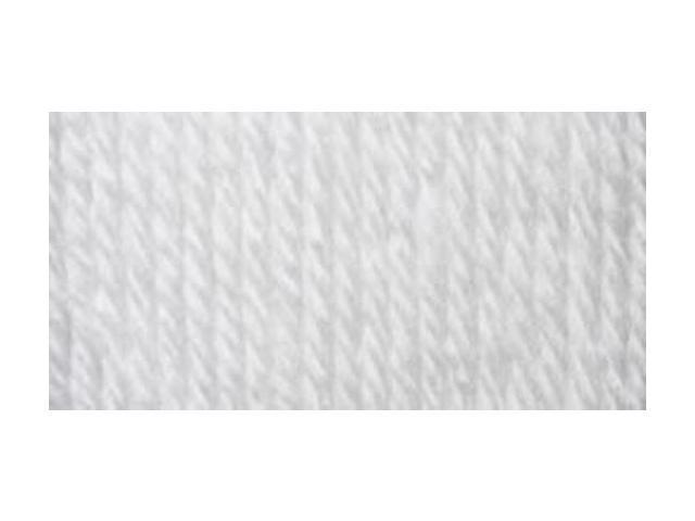 Canadiana Yarn-Solids-White