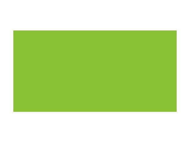 Zig Memory System Wink Of Stella Brush Tip Glitter Marker-Glitter Green