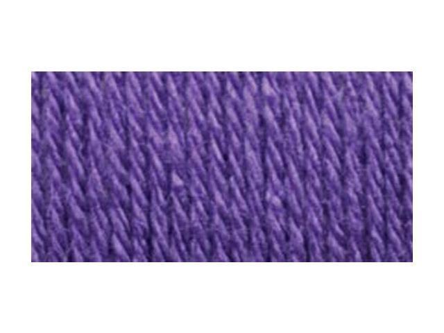 Canadiana Yarn-Solids-Grape Jelly