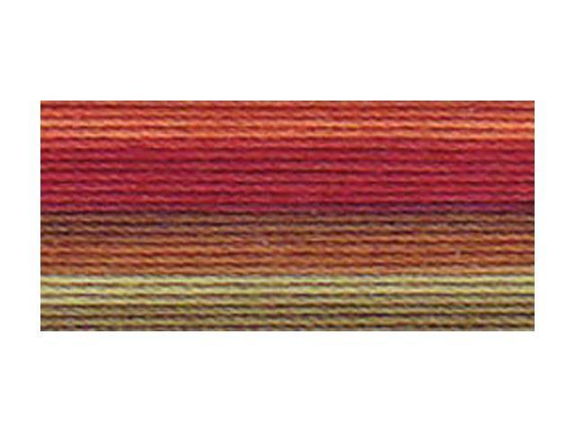 Lizbeth Cordonnet Cotton Size 20-Autumn Spice