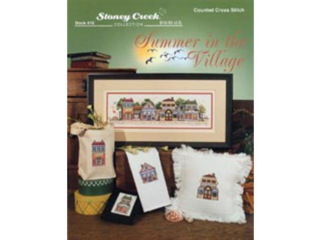 Stoney Creek-Summer In The Village