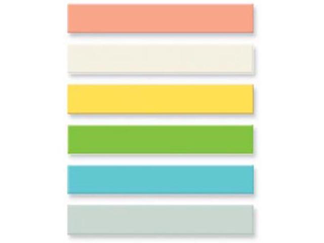 ColorBox Pigment Cat's Eye Queue Inkpads 6/Pkg-Rainbow Sherbet