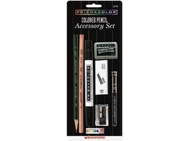 Prismacolor Colored Pencil Accessory Set-7 Pieces