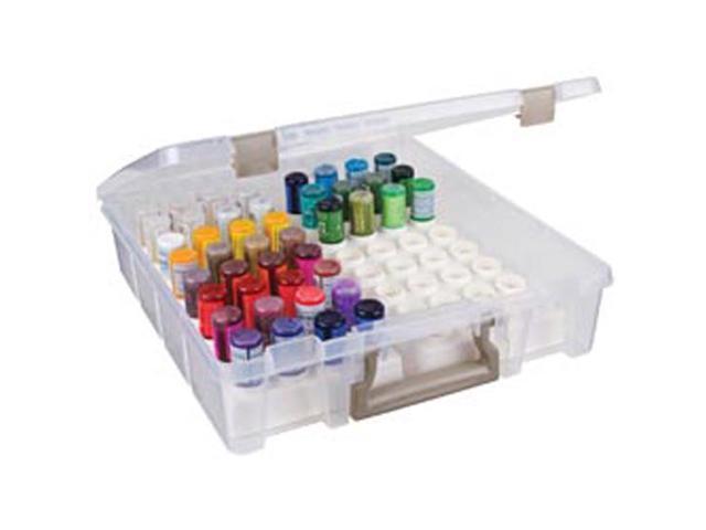 Artbin Glitter Glue Storage -Holds 64 Bottles