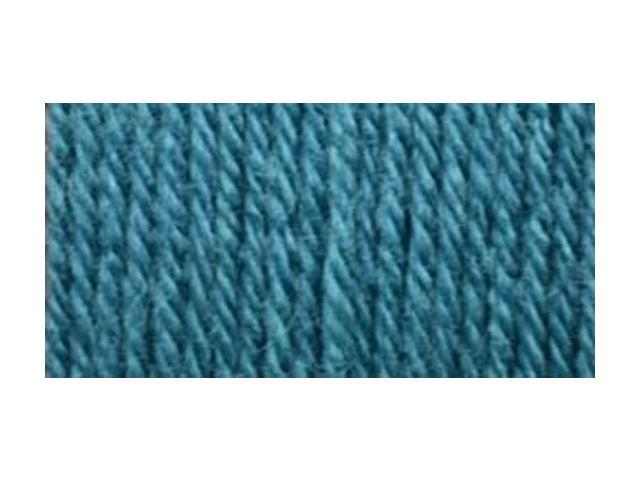 Canadiana Yarn-Solids-Medium Teal