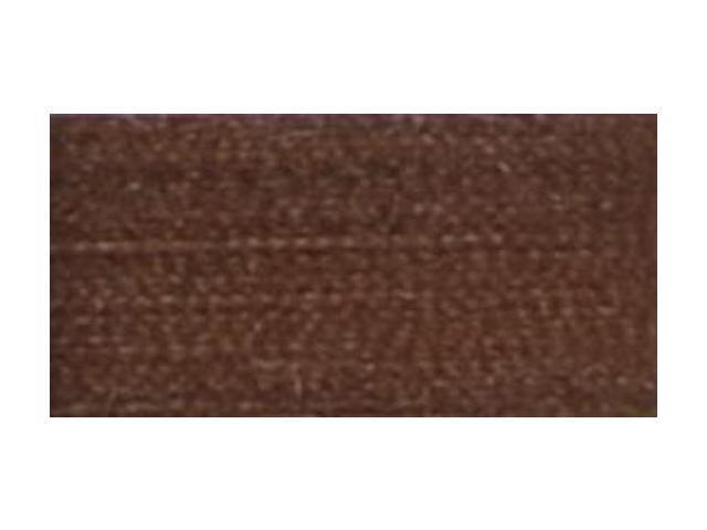 Serger Thread 1094 Yards-Chocolate