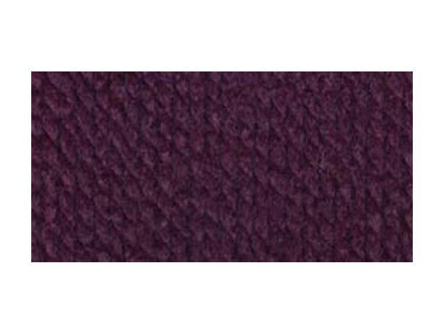 Wool-Ease Thick & Quick Yarn-Eggplant