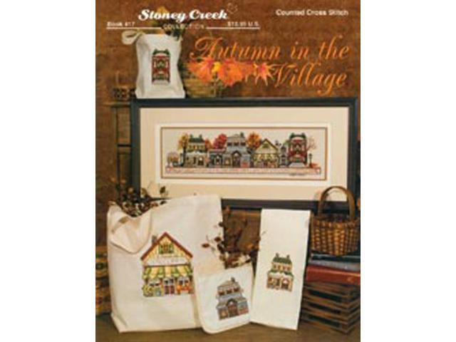 Stoney Creek-Autumn In The Village