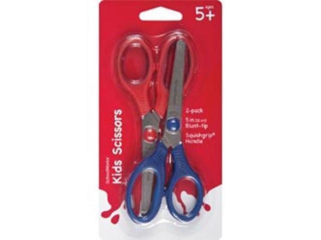 Softgrip Blunt-Tip Kids Scissor 5