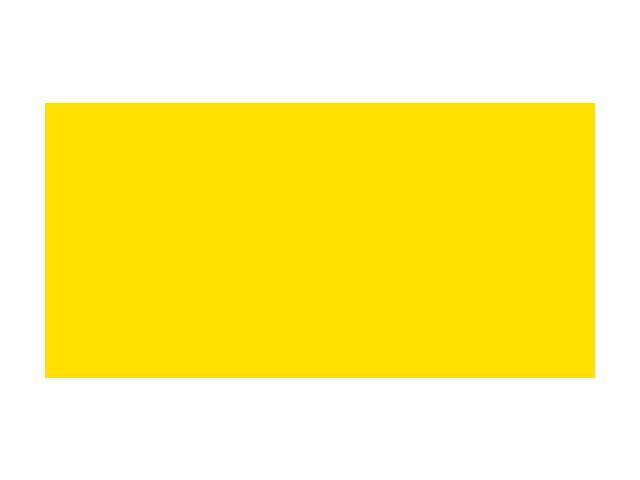 Zig Memory System Wink Of Stella Brush Tip Glitter Marker-Glitter Yellow