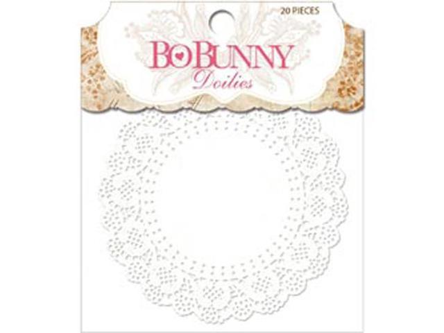 Doilies Small-