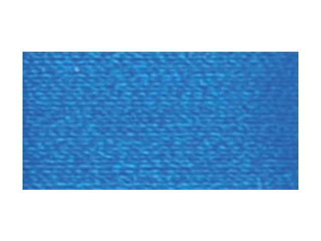 Sew-All Thread 273 Yards-Electric Blue