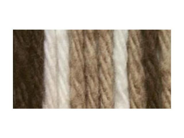 Handicrafter Cotton Yarn 340 Grams-Chocolate Ombre