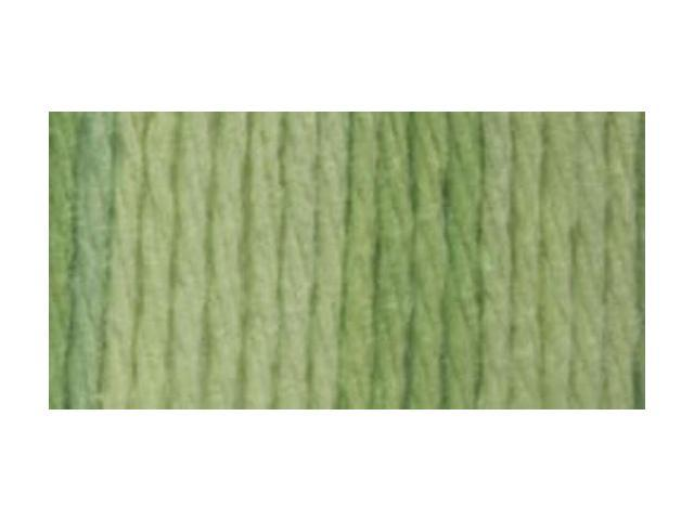 Sugar'n Cream Super Size Scents Yarn-Aloe Vera