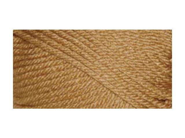 Deborah Norville Collection Everyday Solid Yarn-Caramel