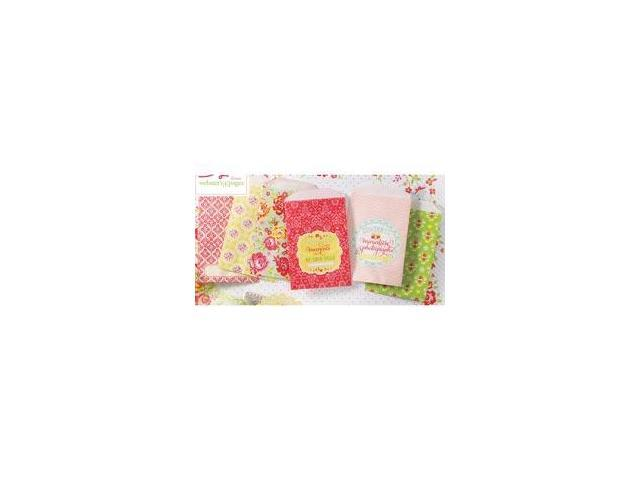 New Year; New You Mini Bags Assorted 2.75