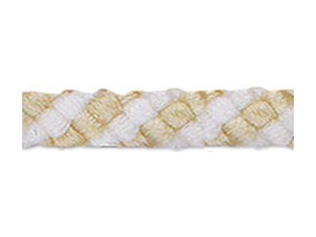 Bonnie Macrame Craft Cord 6mmX100yd-Oatmeal
