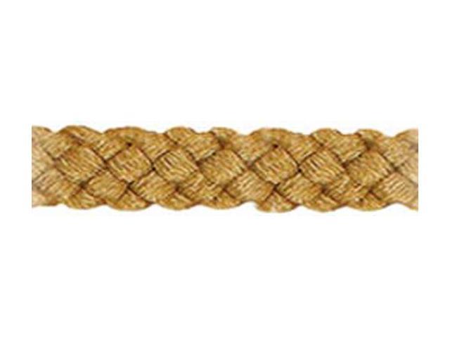 Bonnie Macrame Craft Cord 6mmX100yd-Jute