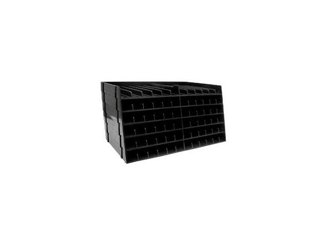 Spectrum Noir Marker Storage Trays 6 Pack-Black