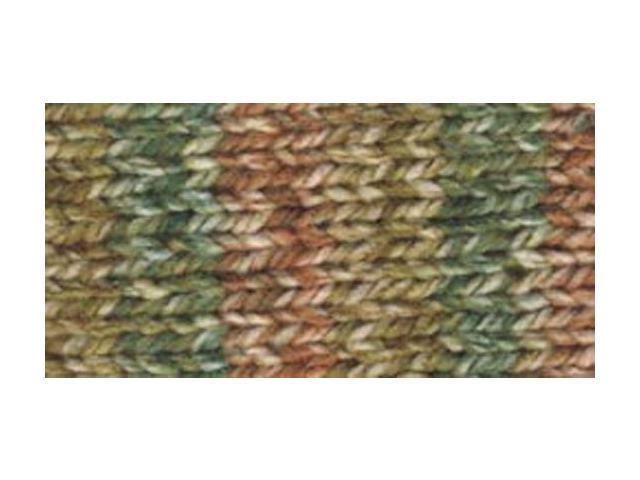Deborah Norville Collection Serenity Chunky Weight Yarn-Forest