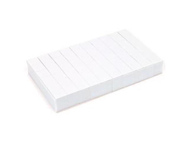 3-D Dots Thick Foam 60/Pkg-Square .5