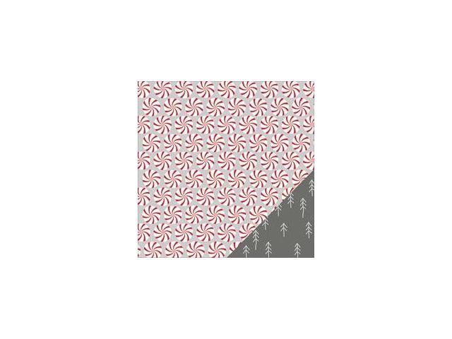 Magical Double-Sided Cardstock 12
