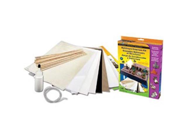 Building & Structure Kit-