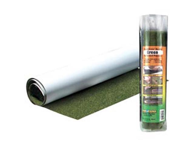 Green Grass ReadyGrass 1 Sheet/Pkg-10.75